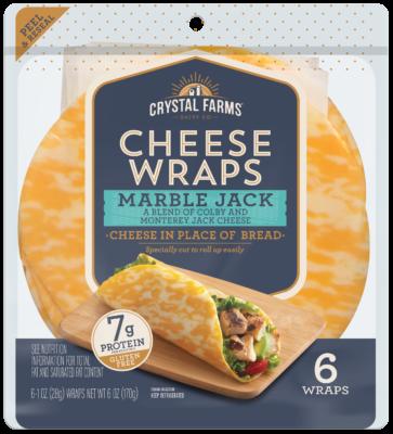 38005 CF CheeseWrap_Front_MBJK_3D