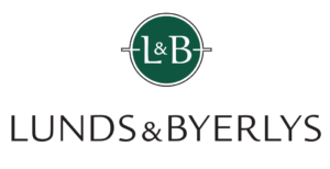 Lunds Byerlys logo