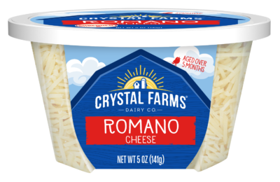 30335 CF 5oz Shred Romano_3D