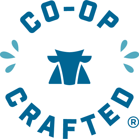 Co-Op Crafted