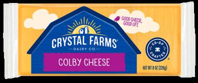 30102 CF 8oz ColbyChunk_Co-Op_3D